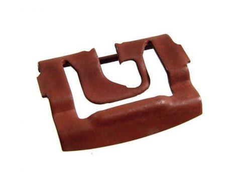 Rear Glass Moulding Trim Clip Kit 1966-67 B Body 2 dr. Hard Top