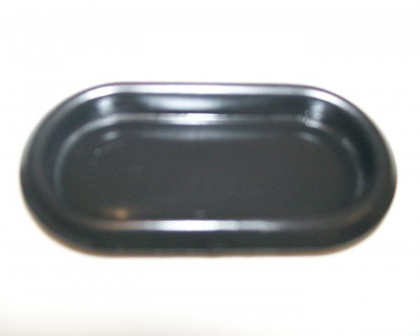 Oval Firewall Plug nylon1962-65 B Body / 1963-66 A Body