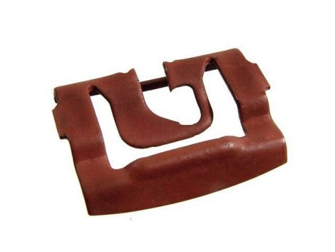 Front Windshield Moulding Trim Clip Kit 1968-76 A Body 2 dr. H.T.