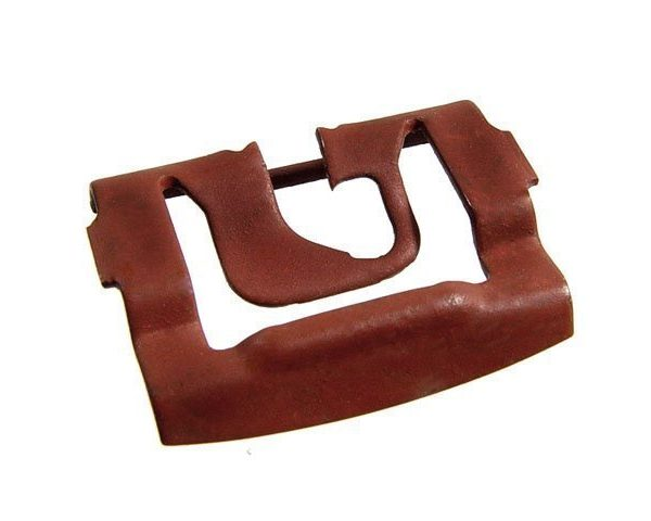Rear Glass Moulding Trim Clip Kit 1968-76 A Body 2 dr H.T