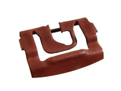 Rear Glass Moulding Trim Clip Kit 1964-65 B Body 2 dr. Hard Top