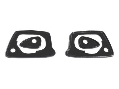 Outside Door Handle Gasket Kit A Body 63-66