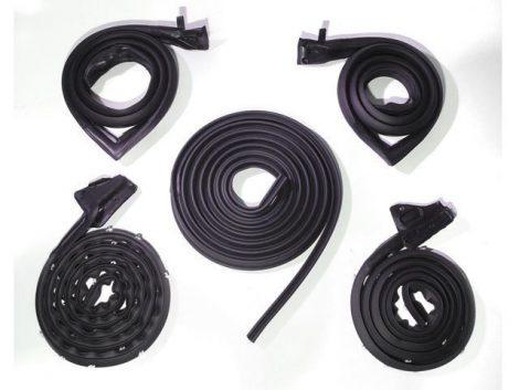 Basic Rubber Kit 1973-76 A Body Duster/Demon
