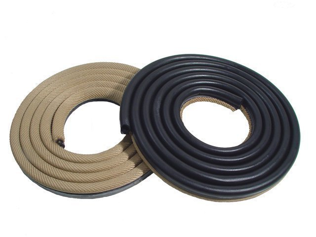 DOOR SEALS 1962-65 B body 2 Dr. & 4 Dr. Sedans [ Fawn or Super Stock ]