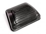 Pedal Pad Clutch / Brake  E Body 1970-72 & B Body 1971-72