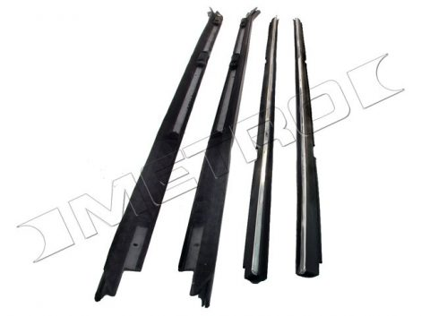 Window Sweeper Kit WX105 1968-70 Dodge and Plymouth 2 dr.POST/COUPE