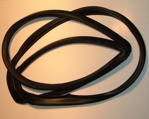 Front Windshield Gasket 1963-66 A Body, Dart, Valiant, Barracuda 2 Door Hard Top, 2 & 4 dr.sedans & station  Wagon